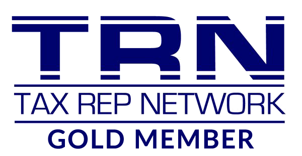 Tax Rep Network Gold Member